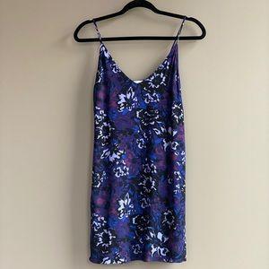 "Aritzia ""Vivanne"" Flowy Floral Summer Dress"